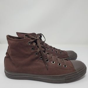 Converse All-star men's high top sneakers Size 12